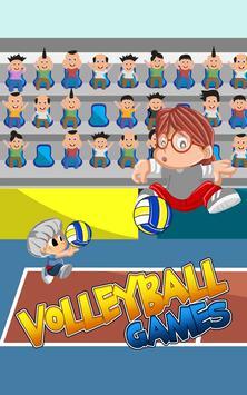 Volleyball Games apk screenshot