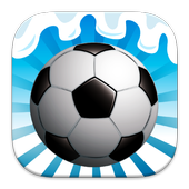World Football Game icon