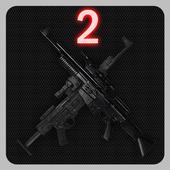 Simulator Laser Blasters 2 icon