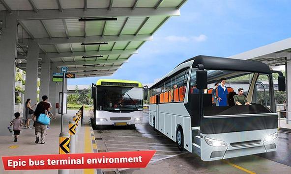 Virtual girl tourist bus waitress jobs : Dream Job screenshot 4