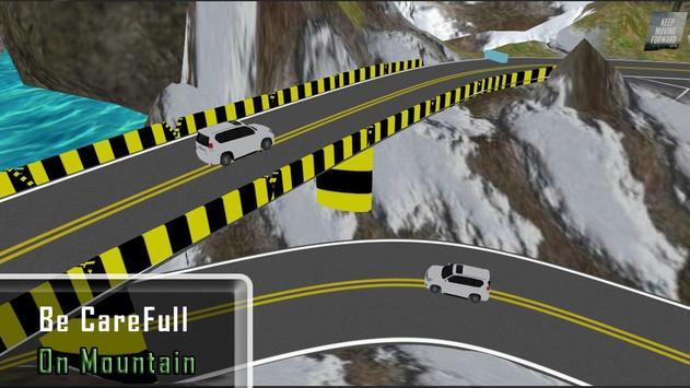 Prado Car Simulator Parking 2018 screenshot 1