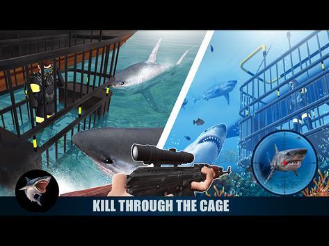 Underwater Sea Animal Hunting apk screenshot