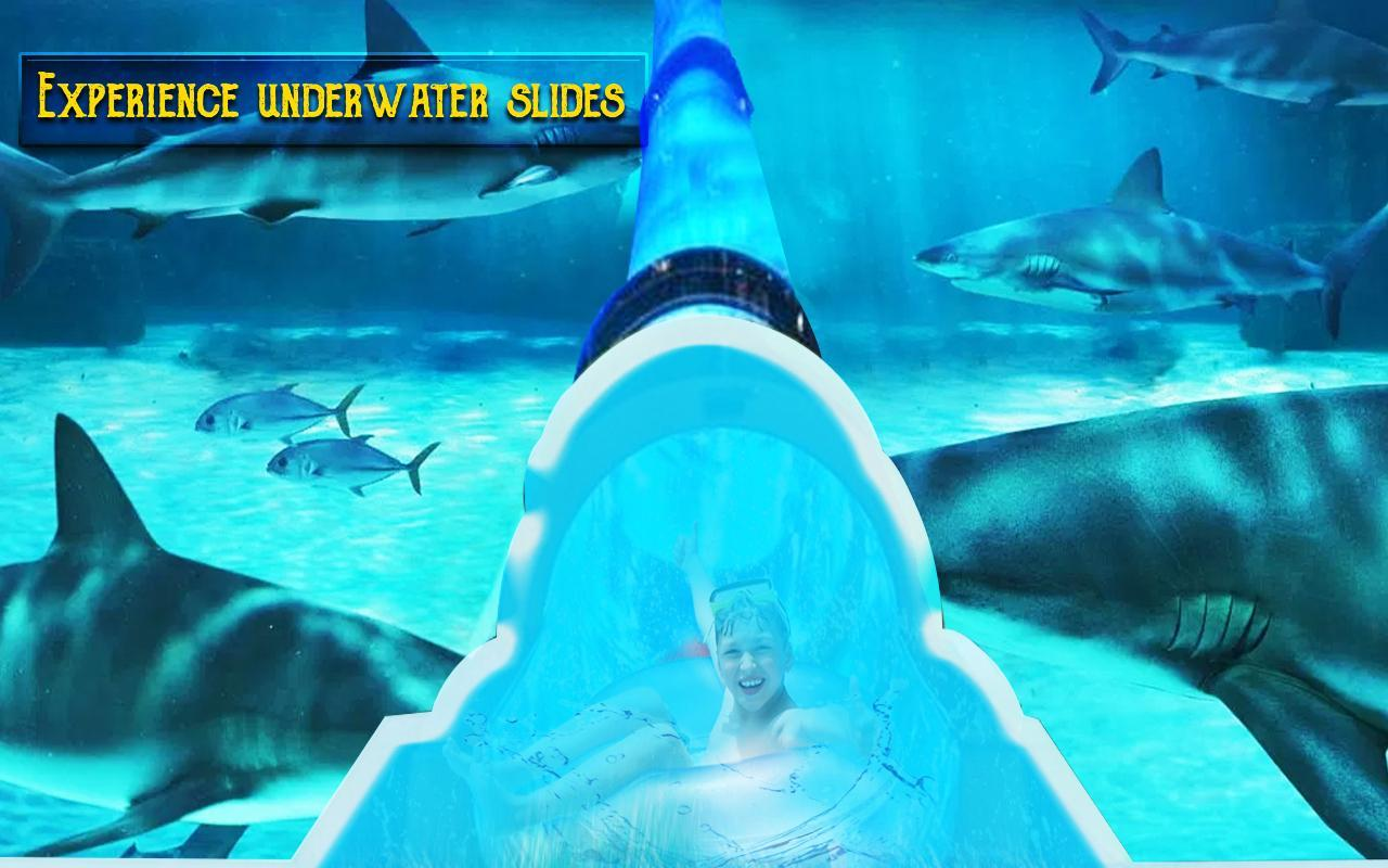 water slide sliding water games for android apk download