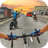 Download free Game apk Bicycle Racing Game 2017 APK for android offline