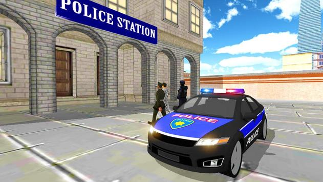 City Police Car Driver apk screenshot