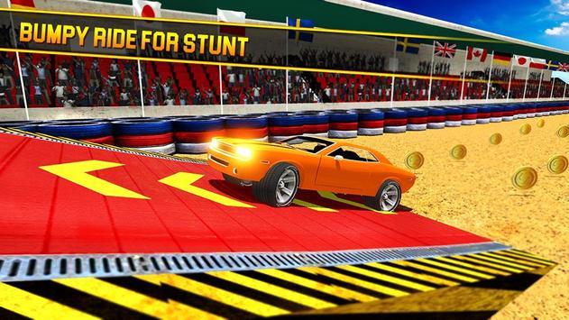 Extreme Stunt Car Racing screenshot 8