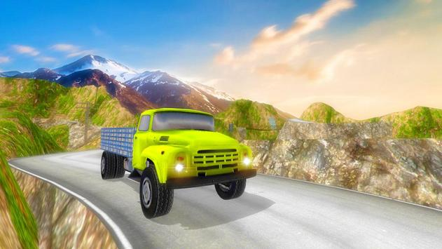4x4 Hill Climb Truck screenshot 7