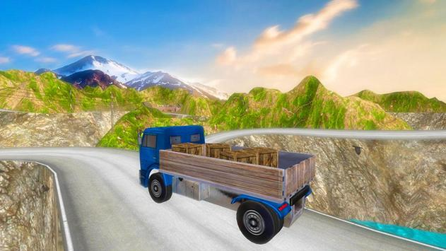 4x4 Hill Climb Truck screenshot 4