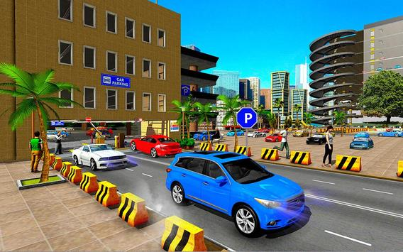 Multi Storey Car Parking 3D apk screenshot