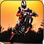 City Moto Racer 3D icon