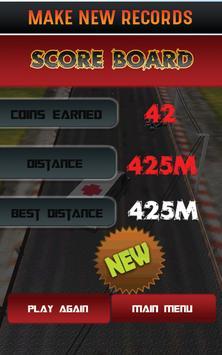 City Moto Racer 3D apk screenshot
