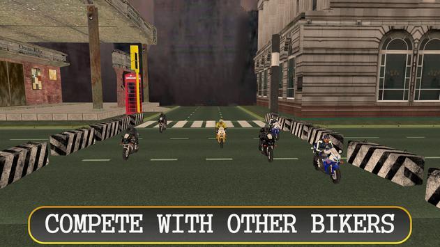 Real Bike Racer: Battle Mania apk screenshot