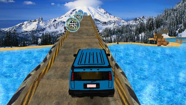 Hill Jeep Racing Climb Challenge apk screenshot