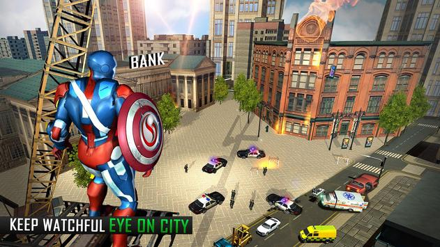 Image result for Super Captain Flying Robot City Rescue Mission