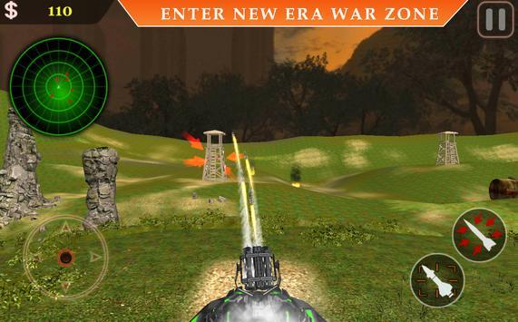 Modern Army Missile War screenshot 10