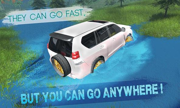 Offroad 4x4 Luxury Driving screenshot 5