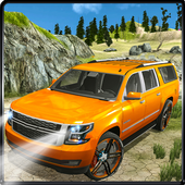 Install apk android Offroad XC Suburban Car 2017 APK best
