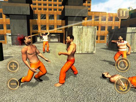 Police Sniper Prison Guard apk screenshot