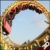 Roller Coaster Fun Simulator icon