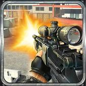 Sniper Frontline Survive Shoot icon