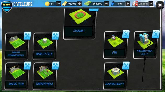 Rugby Wars screenshot 23