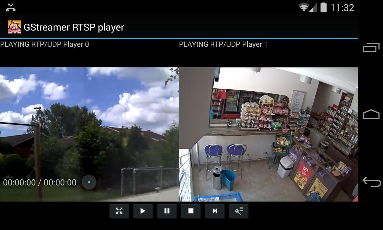 RTSP Camera Viewer for Android - APK Download