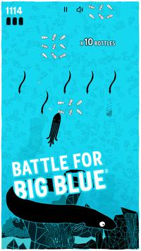 Battle for Big Blue apk screenshot