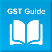 GST Help Guide India – GST Bill Rates Percentage+ icon