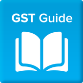 GST Help Guide India – GST Bill Rates Percentage+ icon