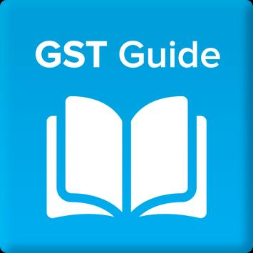 GST Help Guide India – GST Bill Rates Percentage+ poster