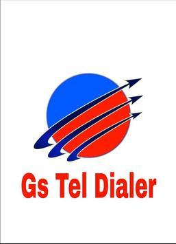 Gs Tel Dialer poster
