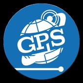 GSTrackMe - Real Time icon