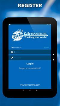 GSTrackMe - Real Time apk screenshot