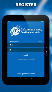 GSTrackMe - Real Time apk screenshot