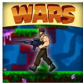Alien Attack Jet Fire Wars icon