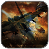 Space Fighter Galaxy Wars icon