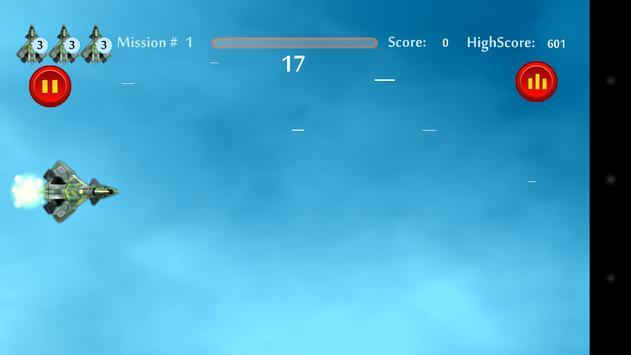 Space Fighter Galaxy Wars apk screenshot