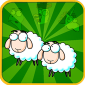 Defend the Sheep icon