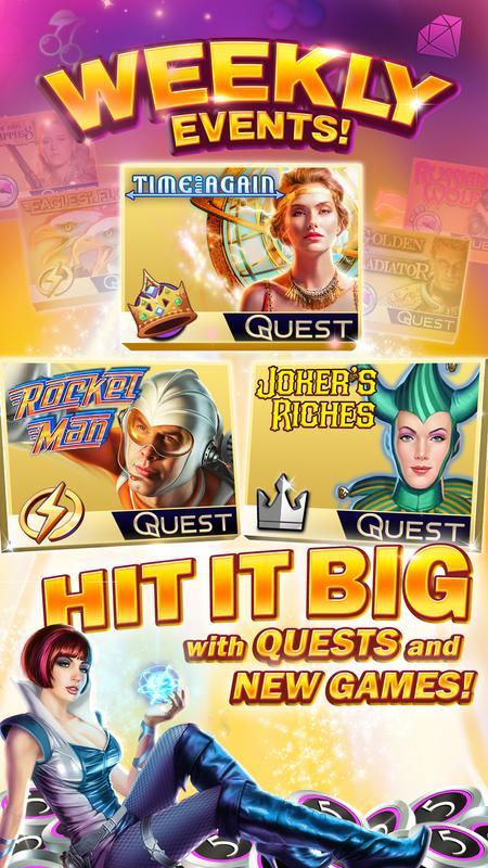 High 5 Casino Games