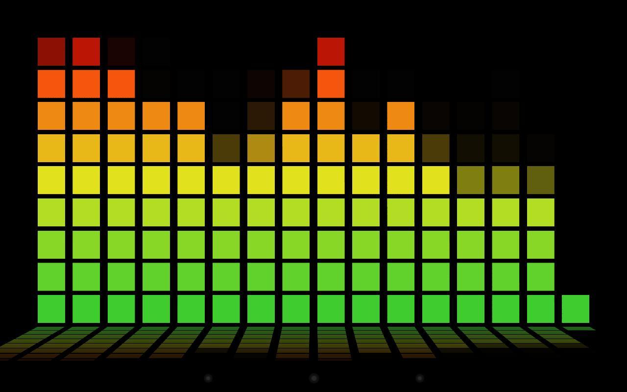 ... Music Visualizer screenshot 20 ...