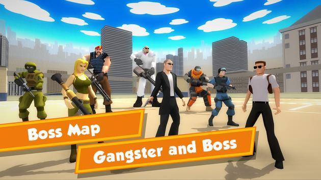 Spider Gangster City screenshot 14