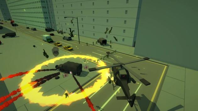 Spider Gangster City screenshot 6