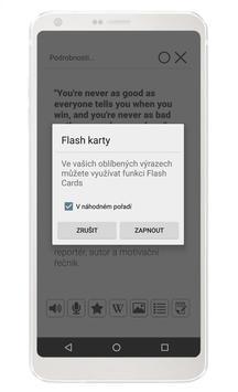 Real Czech-English Dictionary screenshot 4