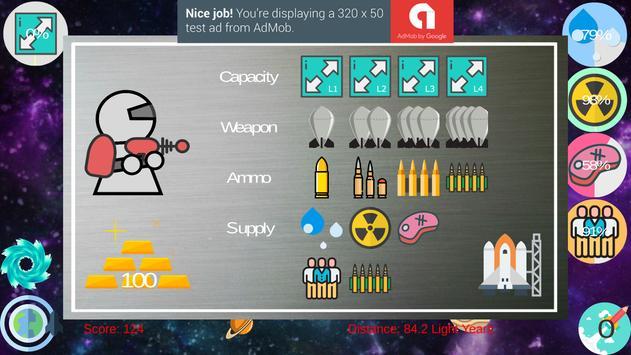 Planet Overturn screenshot 2