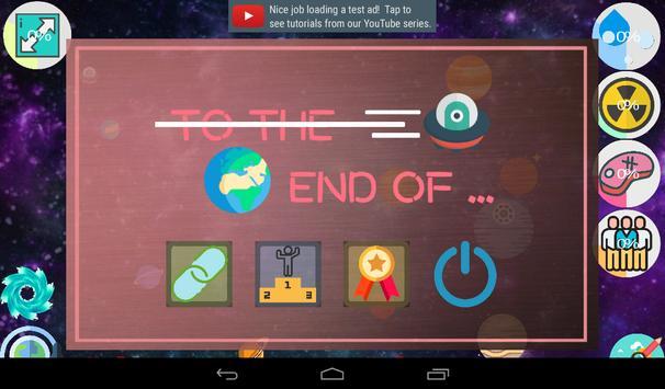 Planet Overturn screenshot 5