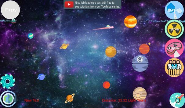 Planet Overturn screenshot 6
