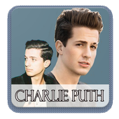 Charlie Puth icon