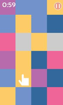 Piano Color Tile Jump apk screenshot