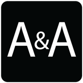 A and A icon