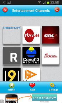 Spain Today News apk screenshot